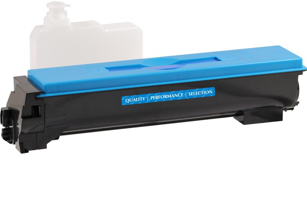 Cyan Toner Cartridge for Kyocera TK-542
