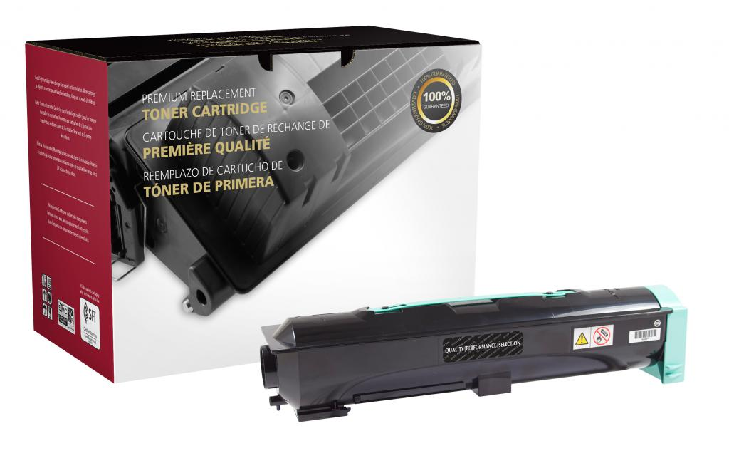 High Yield Toner Cartridge for Lexmark W850