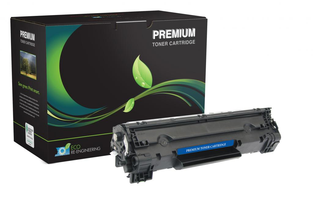 Toner Cartridge for Canon 3500B001AA (128)