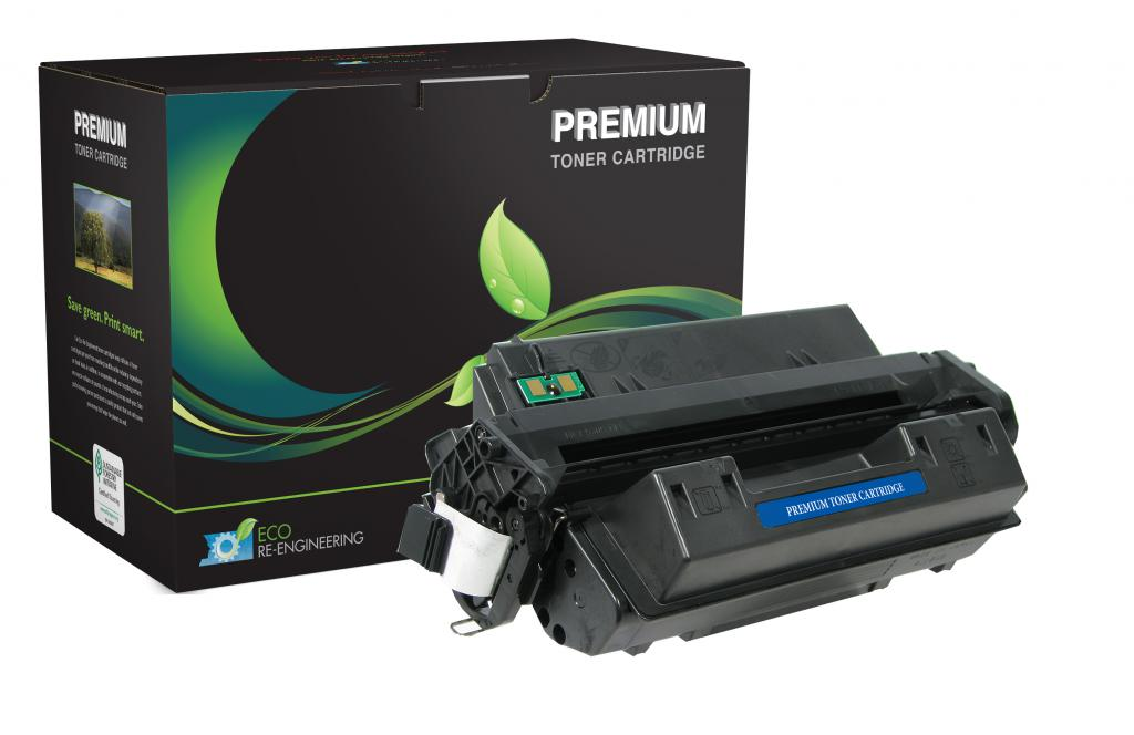Extended Yield Toner Cartridge for HP Q2610A (HP 10A)