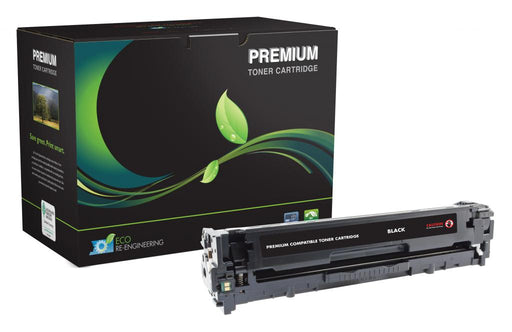 Black Toner Cartridge for HP CE320A (HP 128A)