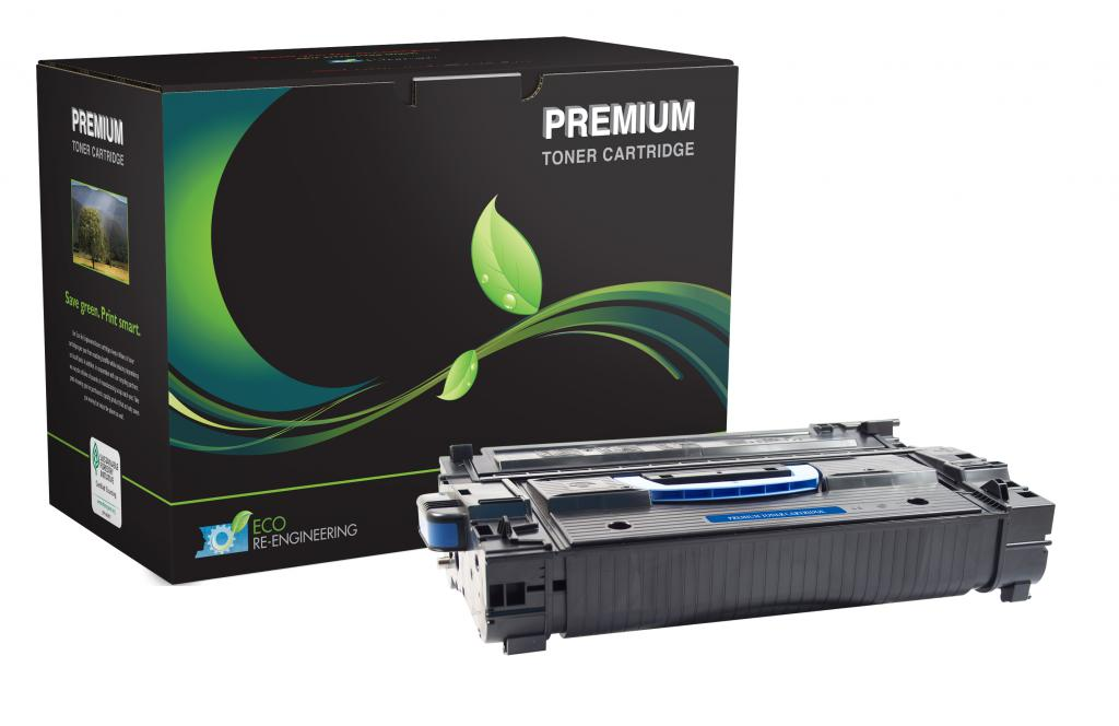 Extended Yield Toner Cartridge for HP CF325X (25X)
