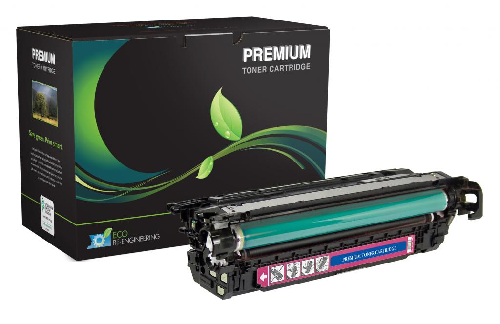 Magenta Toner Cartridge for HP CF323A (HP 653A)