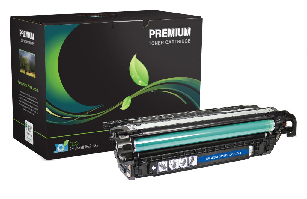 High Yield Black Toner Cartridge for HP CF330X (HP 654X)