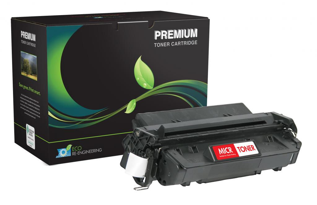 Extended Yield Toner Cartridge for HP C4096A (HP 96A)