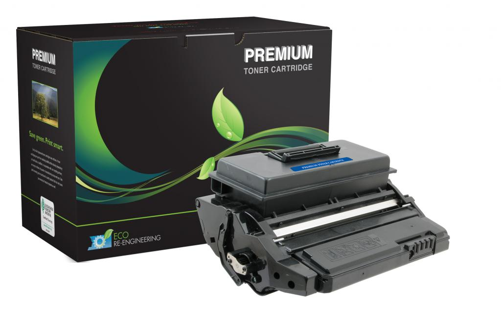 High Yield Toner Cartridge for Samsung ML-D4550B/ML-D4550A