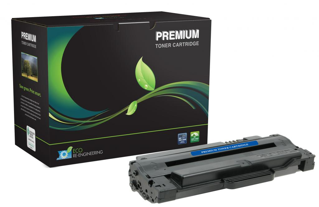 High Yield Toner Cartridge for Dell 1130