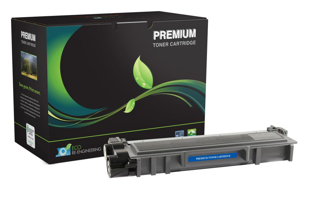 Dell E310/514 High Yield Toner Cartridge