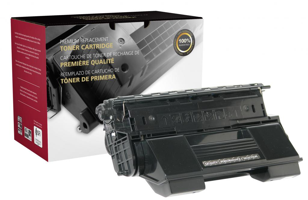 High Yield Toner Cartridge for OKI 52114502