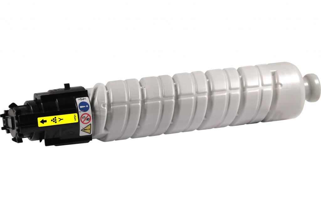 Yellow Toner Cartridge for Ricoh 821106