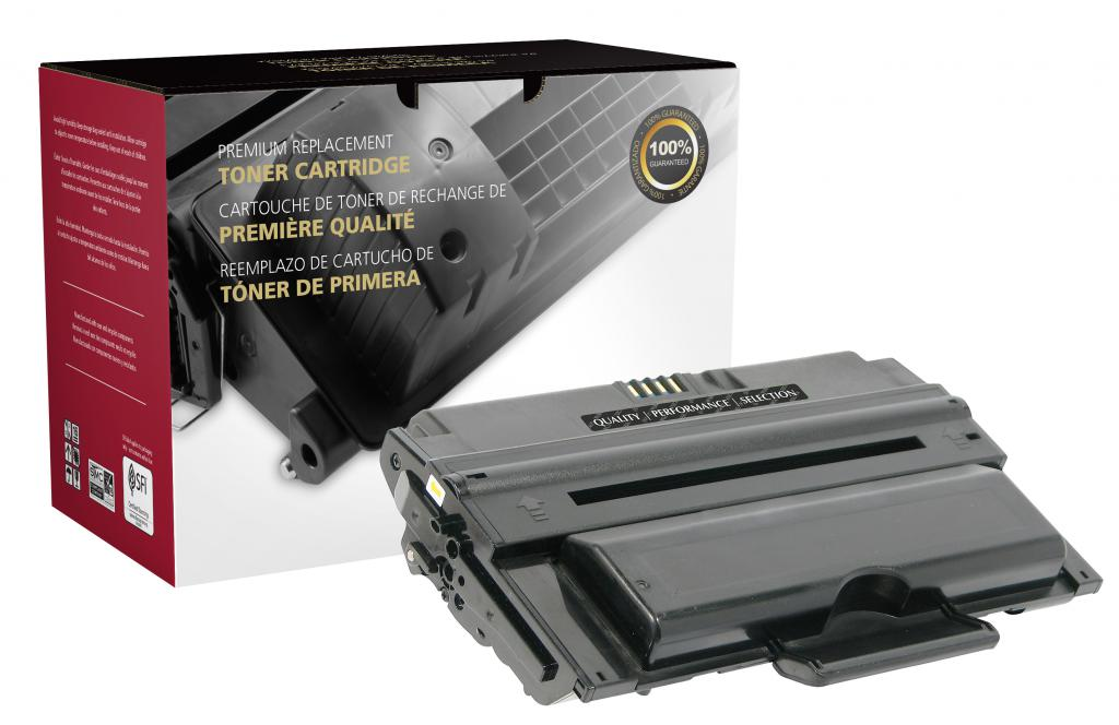 High Yield Toner Cartridge for Samsung ML-D2850A/ML-D2850B