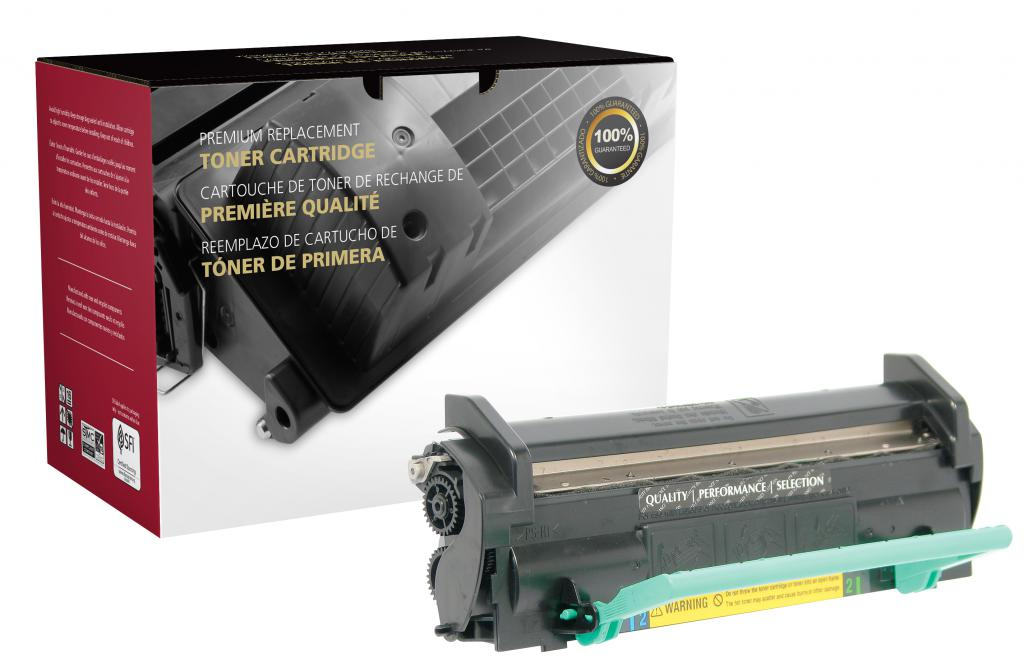 Universal Toner Cartridge for Sharp FO47ND/FO50ND, Konica Minolta 4152-611, Kyocera Mita 4152-611, Toshiba TK-18, Xerox 106R402