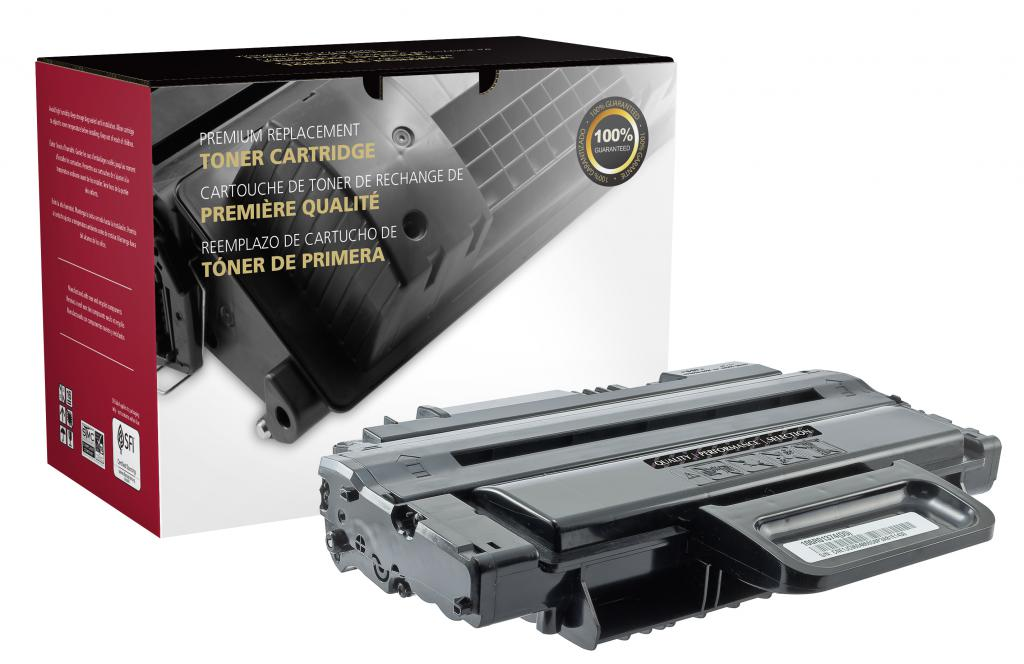 High Yield Toner Cartridge for Xerox 106R01373/106R01374