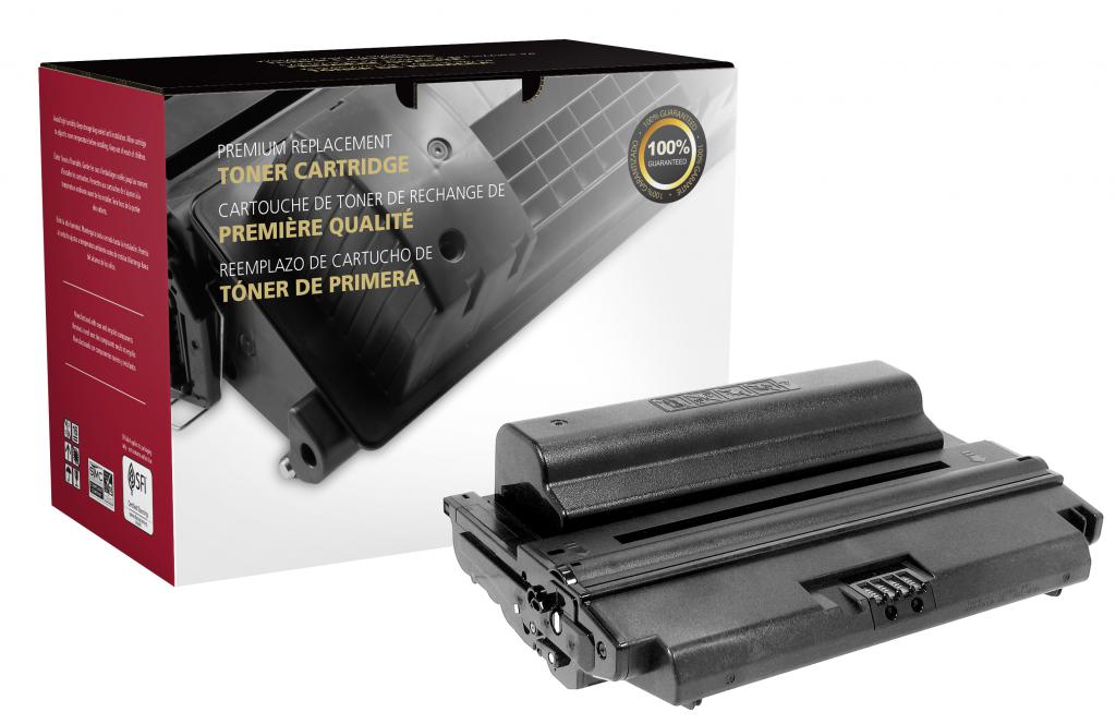 High Yield Toner Cartridge for Xerox 106R01412/ 106R01411