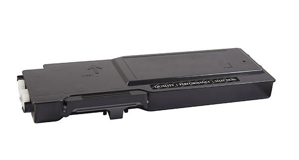 Black Metered Toner Cartridge for Xerox 106R02240