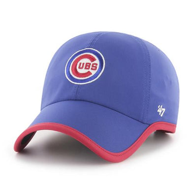 Chicago Cubs Starting Block Clean Up Cap