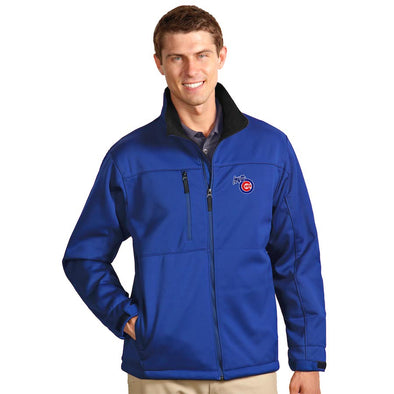 Chicago Cubs Men's Traverse Jacket