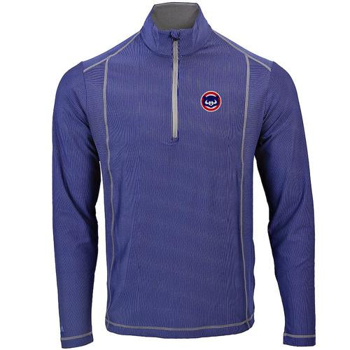 Chicago Cubs Tempo Pullover