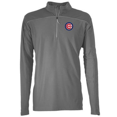 Chicago Cubs Men's Profile Pullover