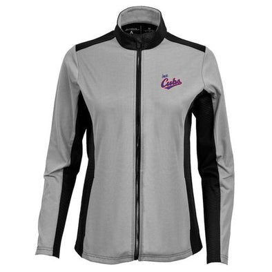 Iowa Cubs Women's Prescott Jacket, Black