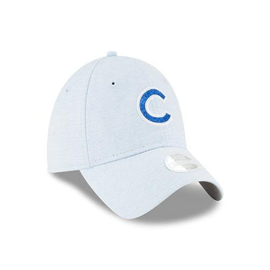 Women's Chicago Cubs Logo Gleam 920 Cap