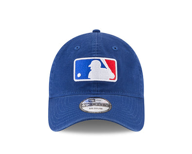 MLB Logo Core Fitted Cap