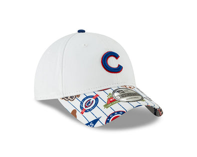 Chicago Cubs Loudmouth Cap