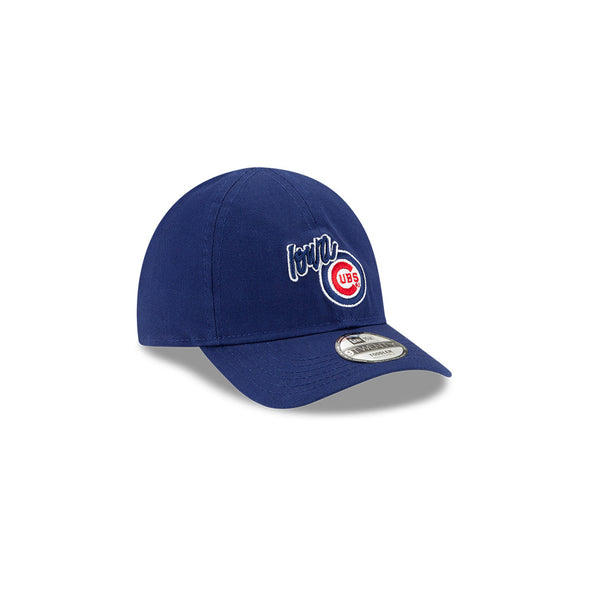 Infant Iowa Cubs My 1st Primary Logo Cap