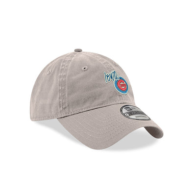 Men's Iowa Cubs Golf Cap, Stone