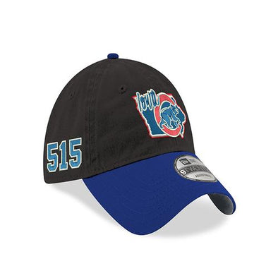 Iowa Cubs State Of Iowa 515 Adjustable Cap