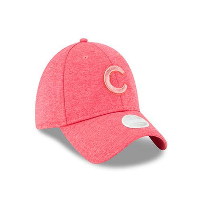 Chicago Cubs Women's Shadow Twist Cap