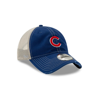 Chicago Cubs Worn Cap