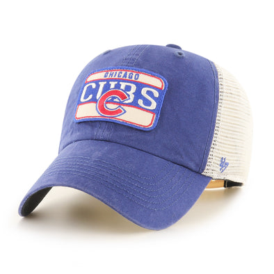 Chicago Cubs Fluid Two Tone Cap