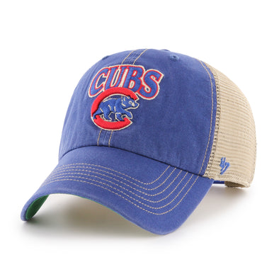 Chicago Cubs Tuscaloosa Clean Up Cap