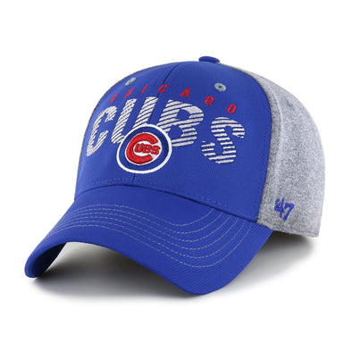 Chicago Cubs Berwick Contender Cap, Fitted