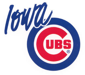 Iowa Cubs Cubbie Dollars