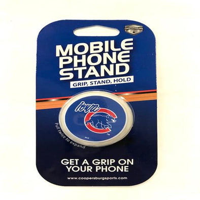 Iowa Cubs Mobile Phone Stand