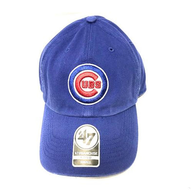 Men's Chicago Cubs Franchise Fitted Cap