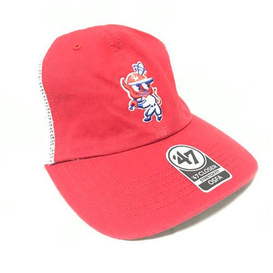 Des Moines Demons Closer Cap
