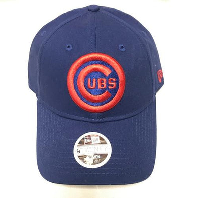 Chicago Cubs Women's Bullseye Cap