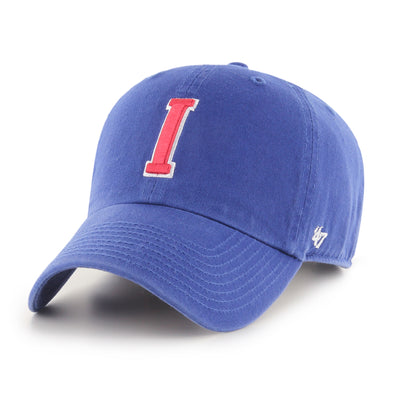 "Iowa Cubs ""I"" Clean Up Cap"