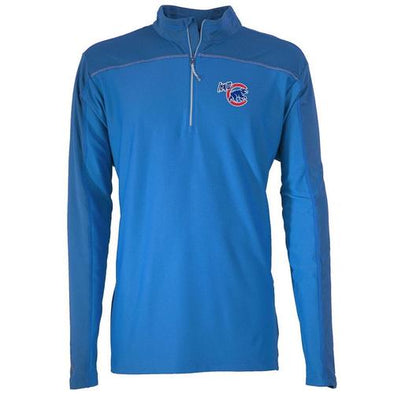 Iowa Cubs Profile Pullover, Blue