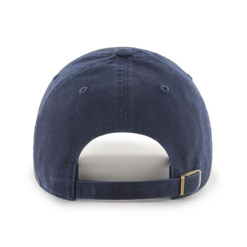 Copa Demonios Clean Up Adjustable Cap, Navy