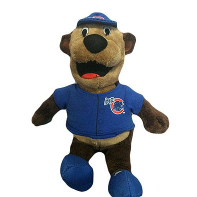 Iowa Cubs Cubbie Bear Plush