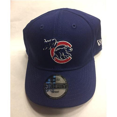 Iowa Cubs My 1st Infant Walking Bear Cap