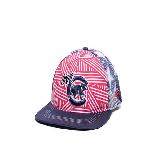 Iowa Cubs Freedom Adjustable Cap