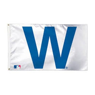 Iowa Cubs W Flag - 3' x 5'