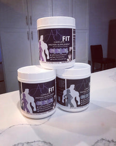 ABN Fit Complete Protein Supplement