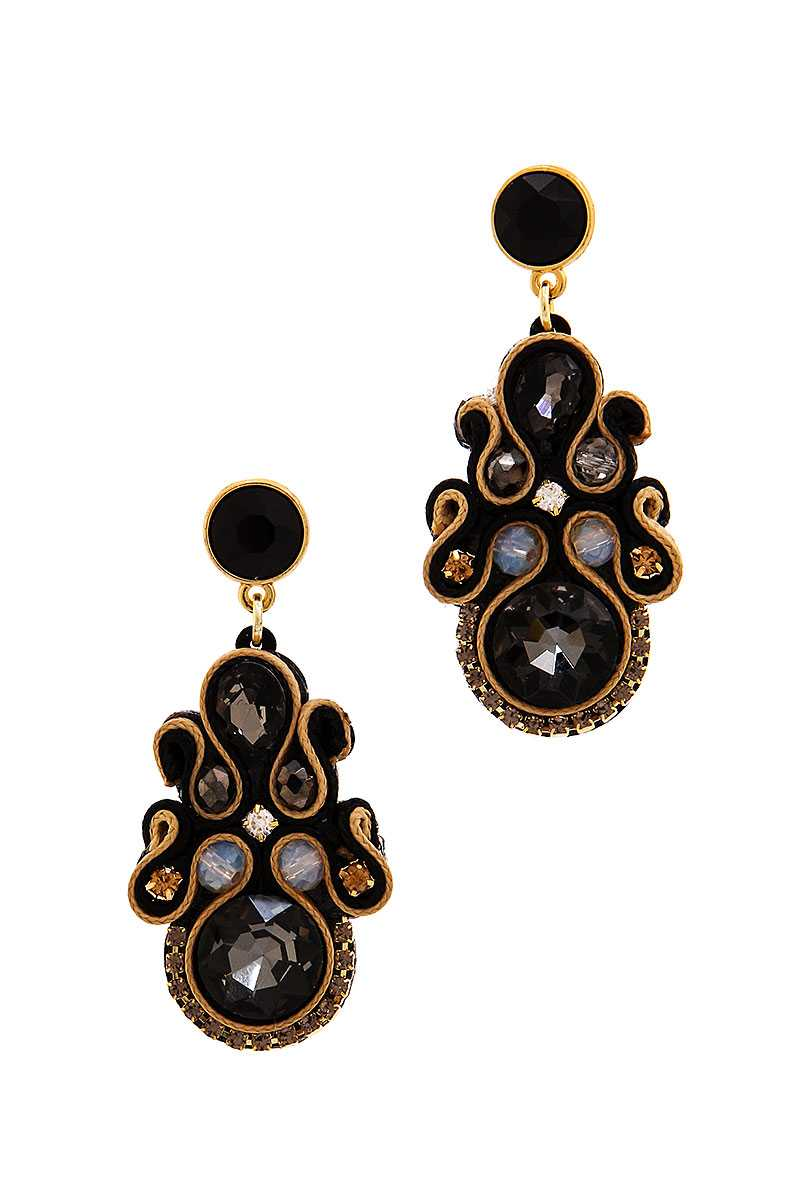 Stylish Chic Drop Earring