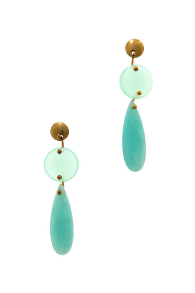Stylish Chic Drop Fashion Earring
